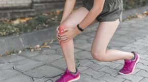 Supplements and Vitamins for Knee pain