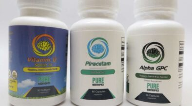 Should You Use Alpha Brain Ingredients ?