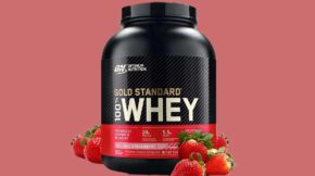 Best Flavor Whey Protein Supplements Of Optimum Nutrition