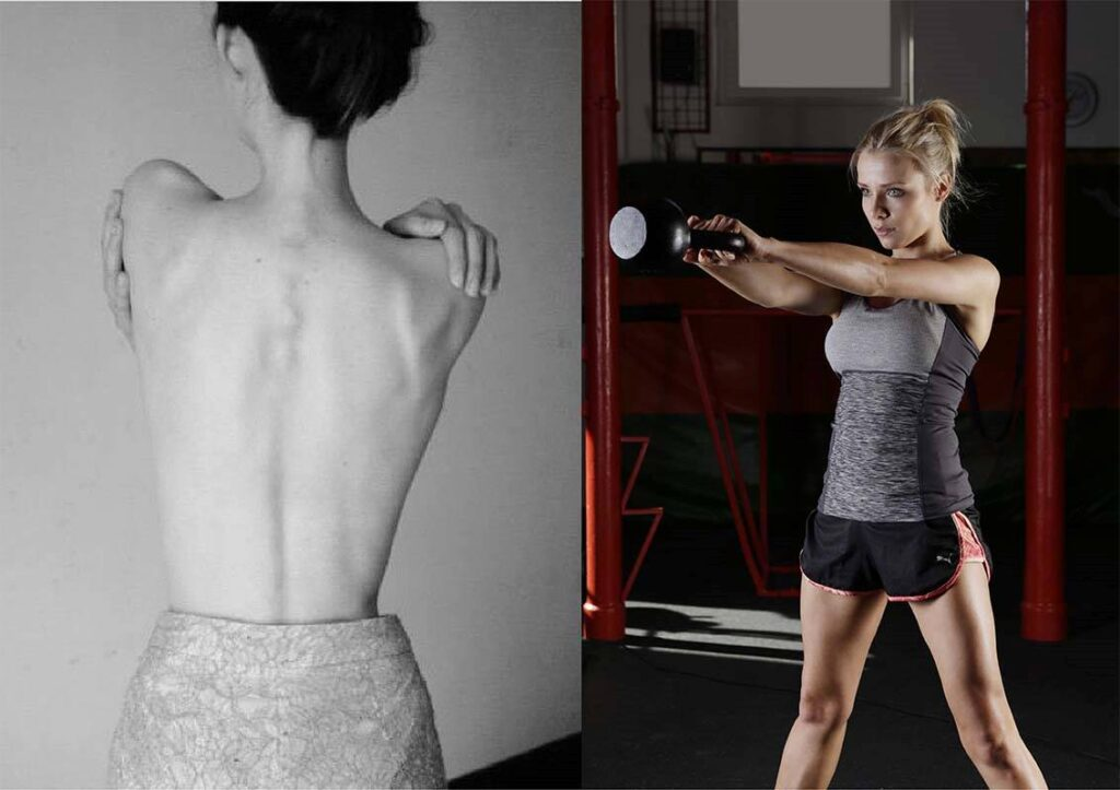 Weight Gaining Exercises For Females