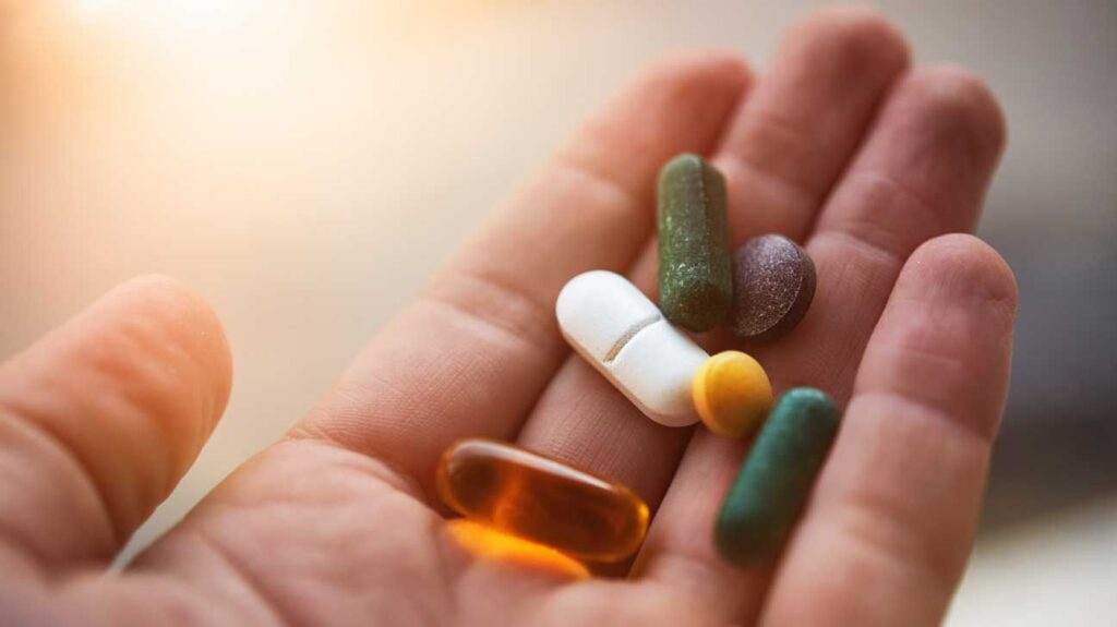Ingredients Every Anti Aging Supplement Should Have